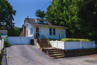 Sound Beach Single Family Home For Sale: 14 Corona Rd