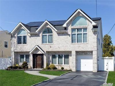Bellmore Single Family Home For Sale: 2691 Walker St