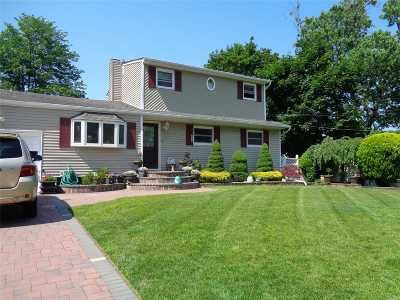 Brentwood Single Family Home For Sale: 7 Quarles St