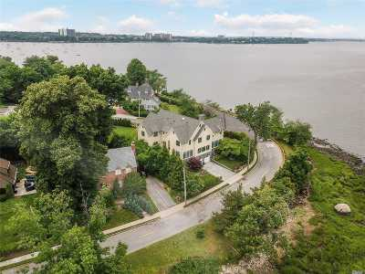 Douglaston Single Family Home For Sale: 1111 Douglas Rd