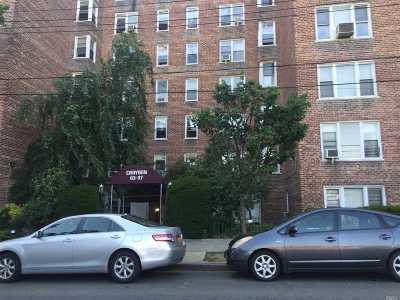 Elmhurst Co-op For Sale: 83-37 St. James Ave #4T