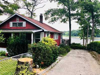 Ridge Single Family Home For Sale: 191 Lakeside Trl