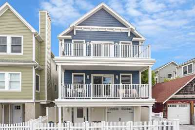 Long Beach NY Single Family Home For Sale: $850,000