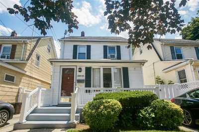 Bellerose, Glen Oaks Single Family Home For Sale: 248-18 88th Dr