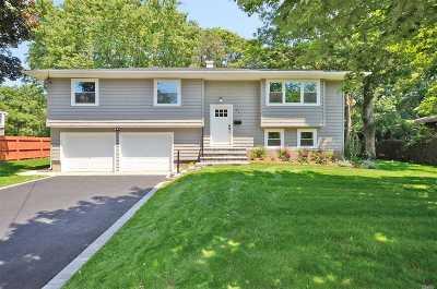 Islip Single Family Home For Sale: 91 Otis Rd