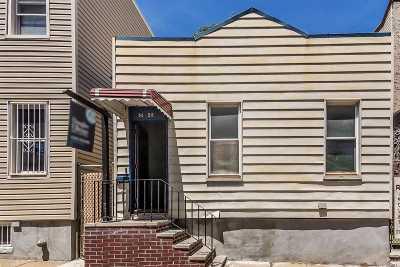 Woodside Single Family Home For Sale: 56-25 Roosevelt Ave