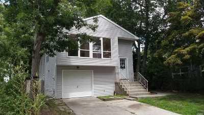 Sound Beach Single Family Home For Sale: 31 Whitestone Rd
