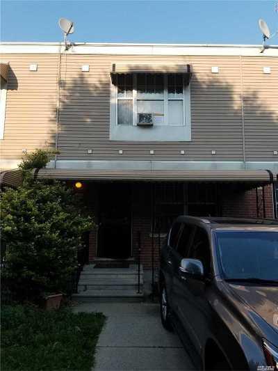 Brooklyn Single Family Home For Sale: 485 Osborn Street