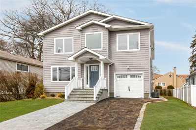 Merrick Single Family Home For Sale: 116 Bedford Ave