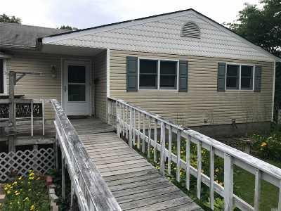 Smithtown Rental For Rent: 136 Grandview Ln