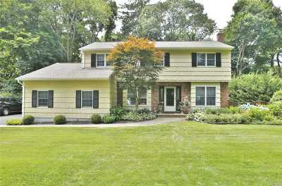 Greenlawn Single Family Home For Sale: 5 Gwendale Ln