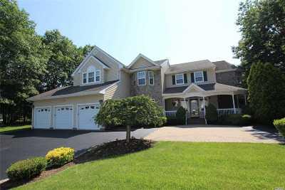 S. Setauket Single Family Home For Sale: 2 Betsy Ross Ct