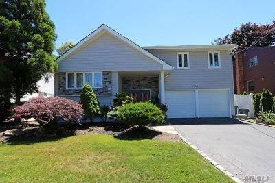 Merrick Single Family Home For Sale: 2100 Ellen Dr