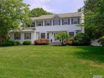 Miller Place Single Family Home For Sale: 461 Harrison Ave