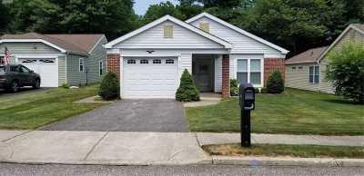 Ridge Condo/Townhouse For Sale: 28 Lamont Rd