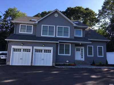 Huntington Single Family Home For Sale: 11 Vale Dr