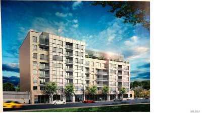 Elmhurst Condo/Townhouse For Sale: 45-15 82nd St #W-8J