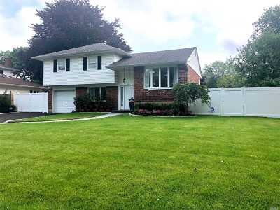 East Islip Single Family Home For Sale: 69 Alan St