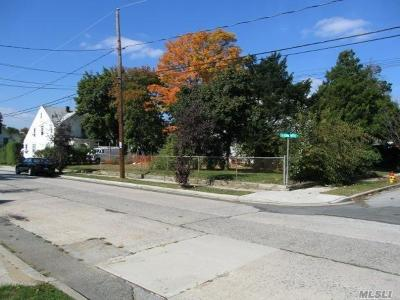 Freeport Residential Lots & Land For Sale: 87 Leonard Ave