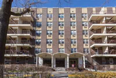 Flushing Condo/Townhouse For Sale: 140-55 34th Ave #3B