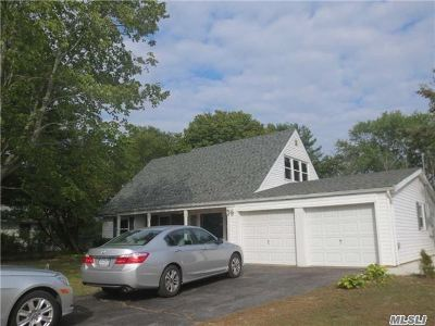 Stony Brook Rental For Rent: 245 Hallock Rd