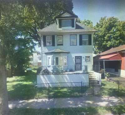 Jamaica Single Family Home For Sale: 115-40 Bedell St