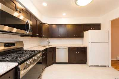 Briarwood Rental For Rent: 135-32 82nd Ave #3rd Fl