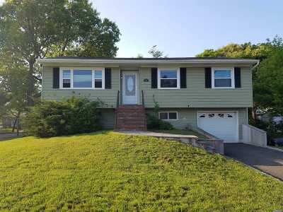 Selden Single Family Home For Sale: 29 Fountain Ave