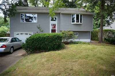 Huntington Single Family Home For Sale: 439 Broadway