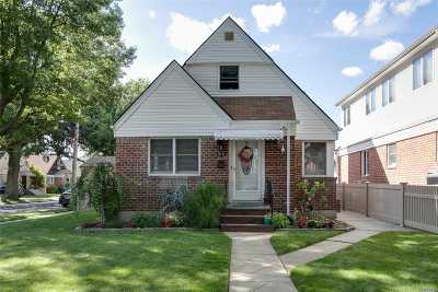 Whitestone Single Family Home For Sale: 149-01 5th Ave