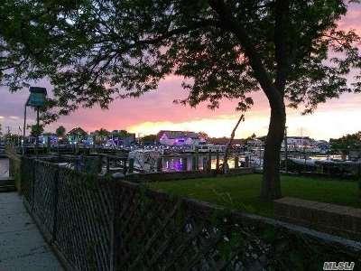 Freeport Single Family Home For Sale: 856 Guy Lombardo Ave