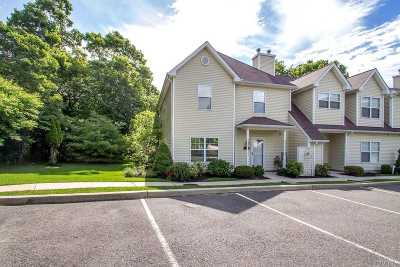 Medford Condo/Townhouse For Sale: 1 Daremy Cir