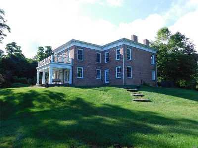 Mt. Sinai Single Family Home For Sale: 246 Shore Rd