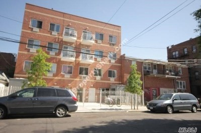 Corona Multi Family Home For Sale: 100-18 40th Rd