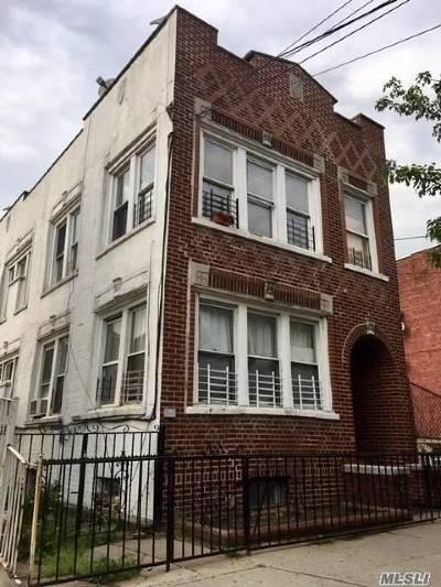 Corona Multi Family Home For Sale: 10411-13 48th Ave