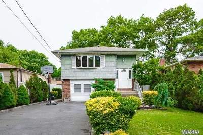 Ronkonkoma Single Family Home For Sale: 11 9th St