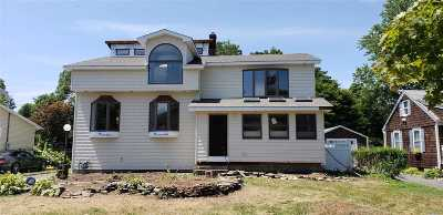 Sayville Single Family Home For Sale: 150 Sayville Blvd