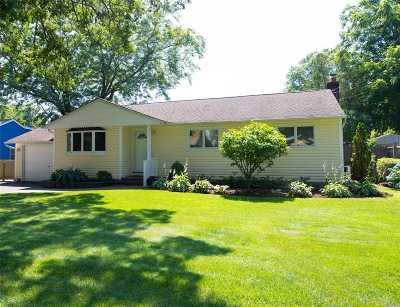 Huntington Single Family Home For Sale: 8 Jones Ln