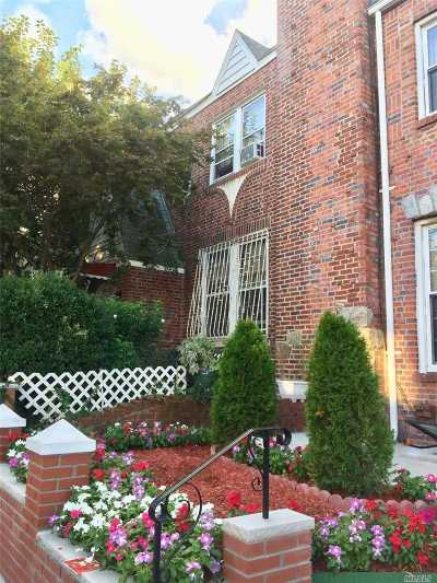Jackson Heights Single Family Home For Sale: 30-46 88th St