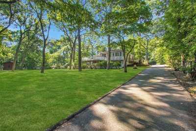 Selden Single Family Home For Sale: 38 Nelson Rd