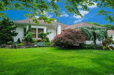 Commack Single Family Home For Sale: 129 Hilands Ct