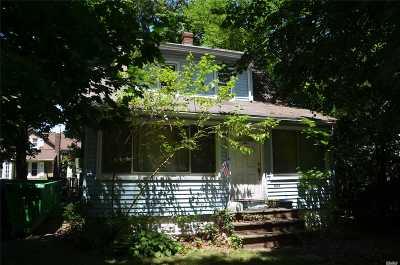 Baldwin NY Single Family Home Pending: $300,000