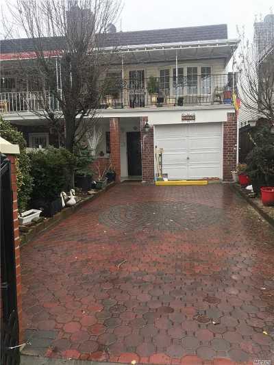 Corona Multi Family Home For Sale: 109-28 54th Ave