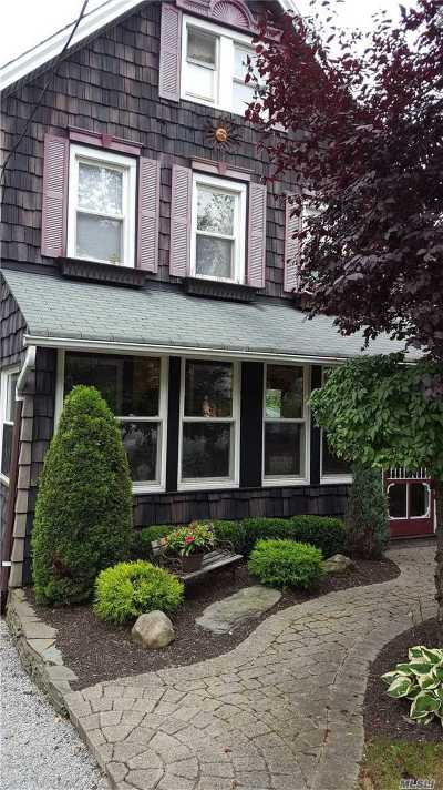 Huntington Rental For Rent: 24 Hillside Ave