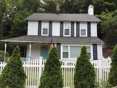 Stony Brook Single Family Home For Sale: 1245 N Country Rd