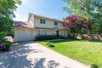 Sound Beach Single Family Home For Sale: 46 Manhasset Rd