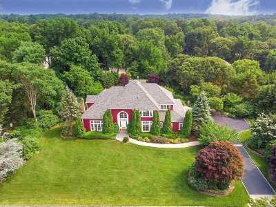Setauket NY Single Family Home For Sale: $1,250,000