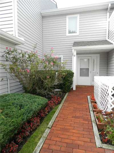 Westhampton Condo/Townhouse For Sale