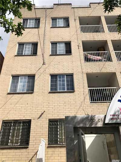 Corona Condo/Townhouse For Sale: 100-03 39th Ave #4A