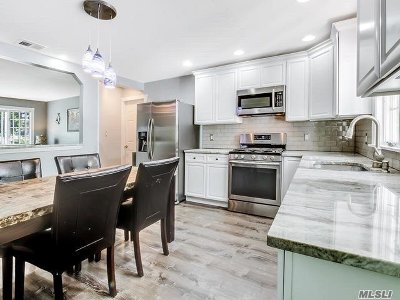 Smithtown Single Family Home For Sale: 12 Baylor Dr